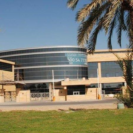 Al Ain Women Club